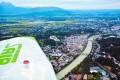 The Sound of Music Flight - Rundflug Flug ca. 35 Minuten