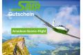 Amadeus Tour - Sightseeing Flug ca. 20 Minuten