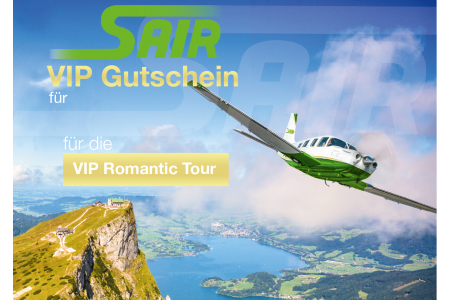 VIP Romantic Tour