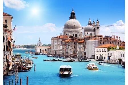 Venedig, Flugplatz Nicelli (Lido) :